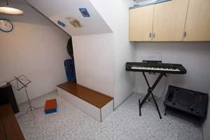 Aula de instrumentos electrónicos