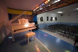Sala de audiciones